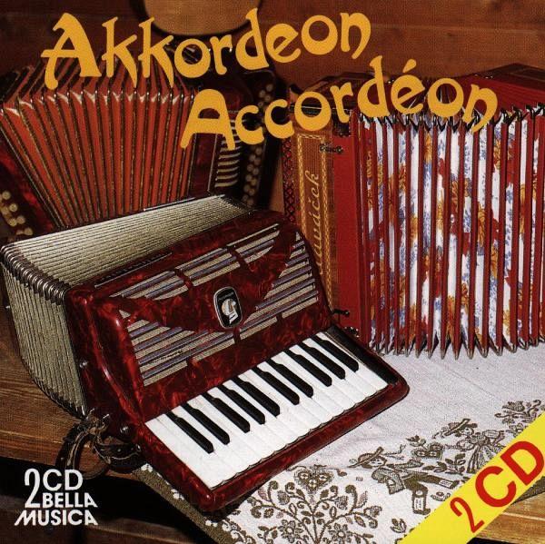 akkordeon accordeon cd. Black Bedroom Furniture Sets. Home Design Ideas