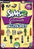 Die Sims 2, Glamour Accessoires, CD-ROM