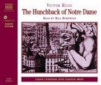 The Hunchback of Notre Dame, 2 Audio-CDs. Der Glöckner von Notre Dame, englische Version, 2 Audio-CDs