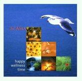 Happy Wellness Time