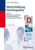 Weiterbildung Homöopathie, Band D