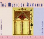 The Music Of Armenia Vol.1-6