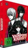 Vampire Knight - Box 1