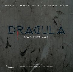 Dracula-Das Musical-Cast Album