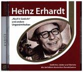 """""""Noch'n Gedicht"""" und andere Ungereimtheiten, 1 Audio-CD"""