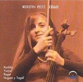 Kerstin Feltz,Cello