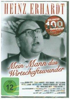 Heinz Erhardt - Mein Mann, das Wirtschaftswunder