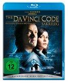 The Da Vinci Code - Sakrileg (Extended Version, 2 Discs)