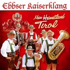Mein Heimatland Tirol