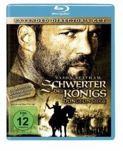 Schwerter des Königs, Extended Directors Cut, 1 Blu-ray