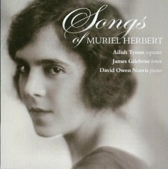 Songs Of Muriel Herbert - Tynan/Gilchrist/Norris,David Owen