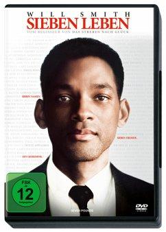 Sieben Leben, DVD-Video