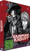 Vampire Knight Guilty - Box Vol. 1