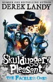 Skulduggery Pleasant 03. The Faceless Ones