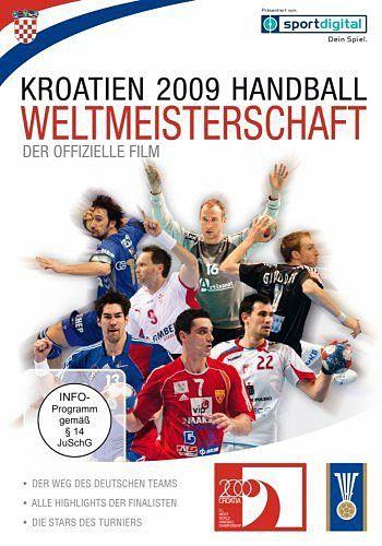 Handball Weltmeisterschaft - Kroatien 2009 - Handball Weltmeisterschaft Kroatien