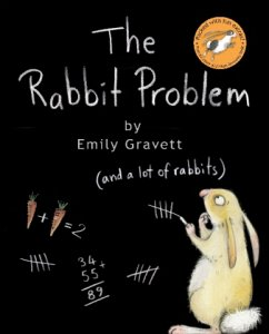 The Rabbit Problem - Gravett, Emily