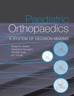 Paediatric Orthopaedics: A system of decision m...