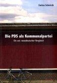 Die PDS als Kommunalpartei