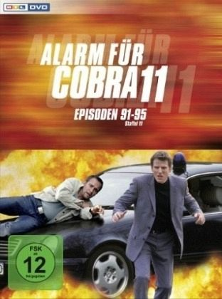 Alarm für Cobra 11 - Staffel 11