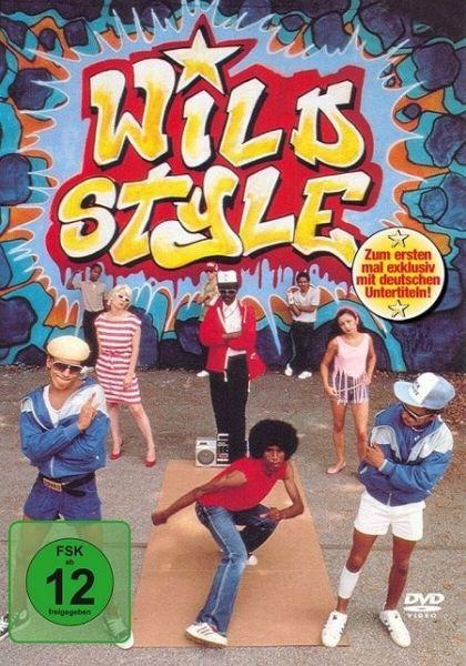 Wild Style (OmU)