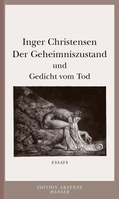 Der Geheimniszustand und das ' Gedicht vom Tod' - Christensen, Inger