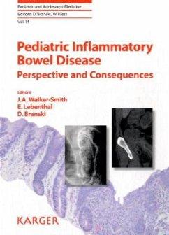 Perspectives of Pediatric Inflammatory Bowel Disease - Walker-Smith, J.A. / Lebenthal, E. / Branski, D. (Hrsg.). Reihe herausgegeben von Kiess, W. / Branski, D.
