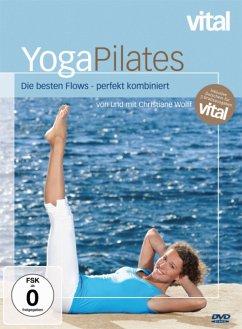 YogaPilates - Vital - Wolff,Christiane/Schlipp,Isabel/Weismann,Wienke