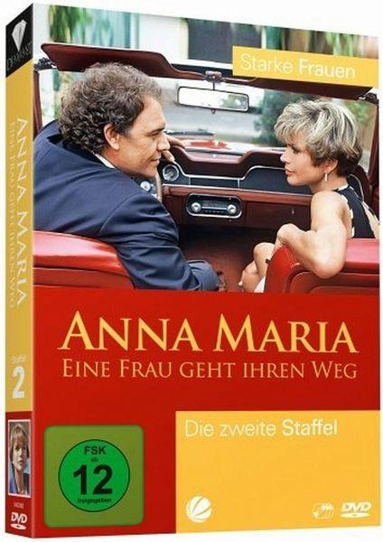 anna maria geht ihren weg