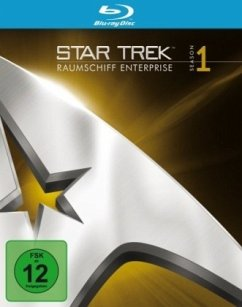 Raumschiff Enterprise: Season 1 - Remastered - Walter König,George Takei,Deforest Kelley
