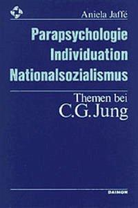 Parapsychologie, Individuazion, Nationalsozialismus