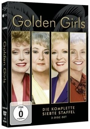 darsteller golden girls