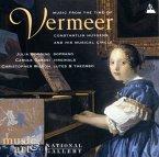 Musik Aus Der Zeit Von Vermeer