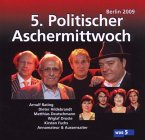 5. Politischer Aschermittwoch: Berlin 2009