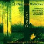 Beethoven:Overtüren-Leonore I-Iii/Fidelio/+