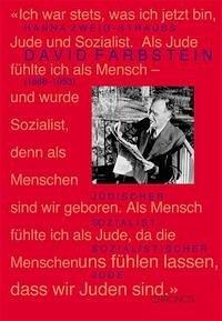 David Farbstein (1868 - 1953) - Zweig-Strauss, Hanna