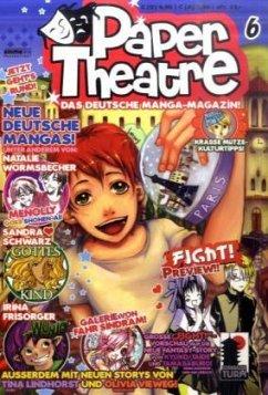 Paper Theatre 6