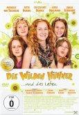 Die wilden Hühner und das Leben, 1 DVD-Video