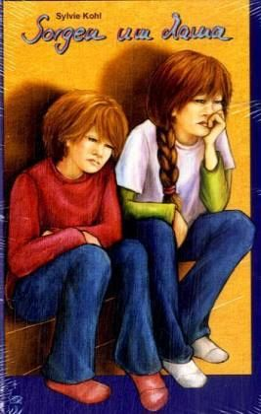 Sorgen um Mama - Kohl, Sylvie