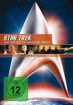 Star Trek 03 - Auf der Suche nach Mr. Spock - Walter König,George Takei,Deforest Kelley