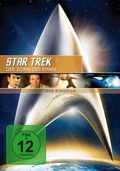 Star Trek II - Der Zorn des Khan - Ricardo Montalban,James Doohan,Leonard Nimoy