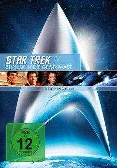 Star Trek 04 - Zurück in die Gegenwart - Walter König,George Takei,Deforest Kelley