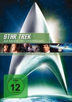 Star Trek 5: Am Rande des Universum - Remastered - Walter König,George Takei,Deforest Kelley