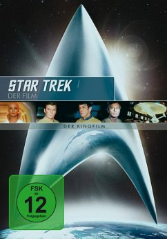 Star Trek 01 - Der Film (Remastered, Original-K...