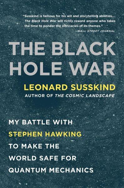 the black hole war my battle with stephen hawking pdf