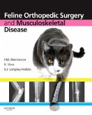Feline Orthopedic Surgery and Musculoskeletal Disease