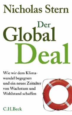 Der Global Deal - Stern, Nicholas