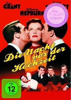 Die Nacht vor der Hochzeit - James Stewart,Cary Grant,Katharine Hepburn