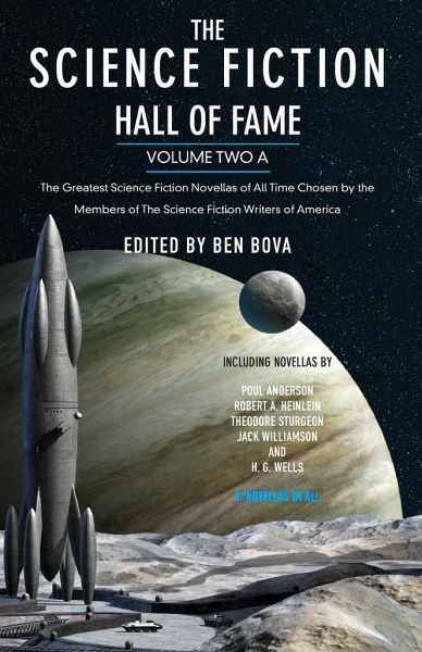 Science fiction greatest writers