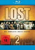 Lost - 2. Staffel / 1. Teil