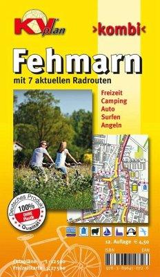 KVplan Kombi Fehmarn - Tacken, Sascha René